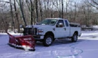 snow and ice management service